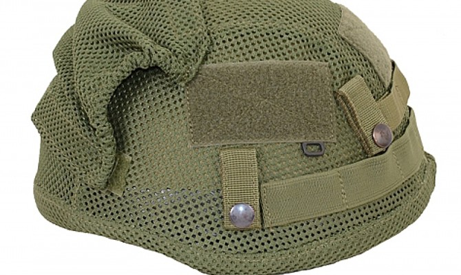 T9- Multi-Functional Helmet Cover,military accessories