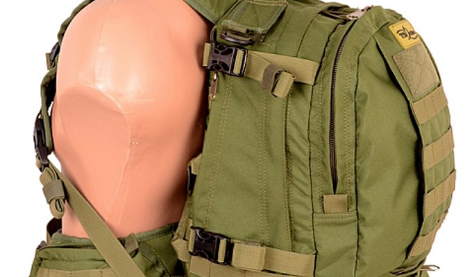 T9- Multi Purpose Soldier, military Backpack